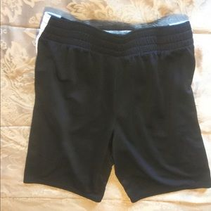 ATHLETIC WORKS BOYS RUNNING SWEAT SHORTS